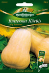 Butternutkürbis Early Butter von Quedlinburger Saatgut