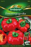 Tomatepaprika Zsuzsanna | Tomatensamen von Quedlinburger