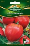 Tomaten Oxheart von Quedlinburger Saatgut