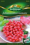 Rote Johannisbeertomate | Tomatensamen von Quedlinburger
