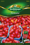 Tomaten Red Pear von Quedlinburger Saatgut [MHD 01/2017]