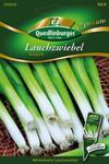 Lauchzwiebeln Kaigaro von Quedlinburger Saatgut