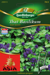 Thai-Basilikum Siam Queen | Basilikumsamen von Quedlinburger