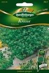 Kresse Polycress von Quedlinburger Saatgut [MHD 01/2019]