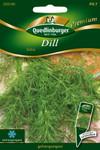 Dill Tetra von Quedlinburger Saatgut [MHD 01/2019]
