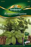 Kräutervariation Italien von Quedlinburger Saatgut
