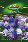 Akelei Barlow Choice Mischung von Quedlinburger Saatgut