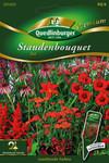 Staudenbouquet rot von Quedlinburger Saatgut [MHD 01/2020]
