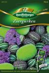 Ziergurken Mischung von Quedlinburger Saatgut