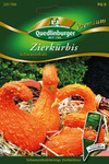 Zierkürbis Schwanenhals von Quedlinburger Saatgut [MHD 01/2020]