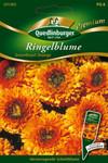 Ringelblumen Greenheart orange von Quedlinburger Saatgut