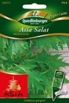 Mizuna Mizuna Early | Salatsamen von Quedlinburger