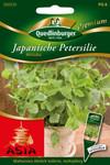 Petersilie Japanische- Mitsuba   Petersiliensamen von Quedlinburger