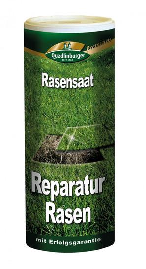 Reparaturrasendose | Rasensamen von Quedlinburger