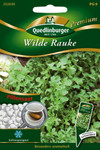 Pillensaat Wilde Rauke von Quedlinburger Saatgut [MHD 01/2020]