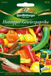 Hotpepper-Paprika Gewürzmischung von Quedlinburger Saatgut