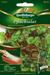 Pflücksalat Babyleaf von Quedlinburger Saatgut
