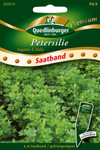 Petersilie Gigante d` Italia von Quedlinburger Saatgut