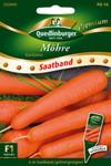 Möhren Kardame von Quedlinburger Saatgut