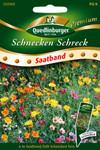 Schnecken Schreck blühende Mischung von Quedlinburger Saatgut