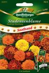 Studentenblumen niedrige Mischung von Quedlinburger Saatgut
