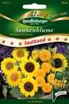 Sonnenblumen niedrige Mischung von Quedlinburger Saatgut
