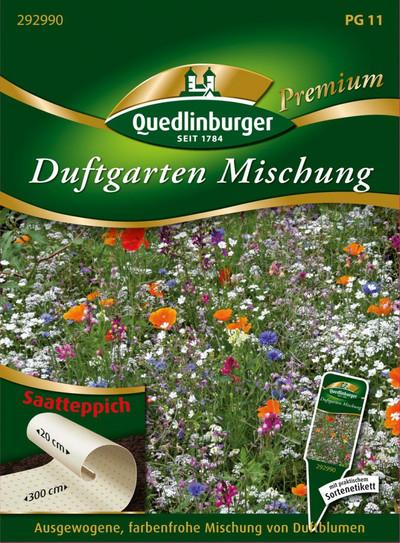 Duftgarten von Quedlinburger Saatgut [MHD 01/2019]