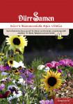 Bienen- und Hummelweide Apis Vitalis 150 - 200 m² | Blumensamen von Dürr Samen