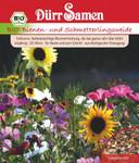 Bienen- und Schmetterlingsweide 5m² | Bio-Blumenmischung von Dürr Samen