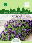 Lavendel Bandera Purple | Lavendelsamen von Thompson & Morgan [MHD 01/2019]