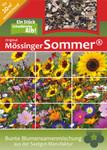 Mössinger Sommer für 20 m² | Blumenwiesensamen von Saatgut-Manufaktur