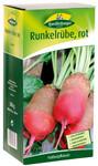 Runkelrübe rot, 500 g | Rübensamen von Quedlinburger