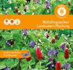 Nützlingsacker Landsaat-Mischung | Blumenwiesensamen von Carl Pabst [MHD 01/2019]