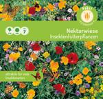 Nektarwiese Insektenfutterpflanze | Blumenwiesensamen von Carl Pabst