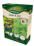 Anzuchtset Salat & Dill von Quedlinburger Saatgut [MHD 01/2020]