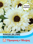 Ringelblume Snow Princess | Ringelblumensamen von Thompson & Morgan