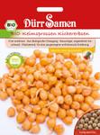 Keimsprossen Kichererbse | Bio-Keimsprossen von Dürr-Samen [MHD 12/2019]