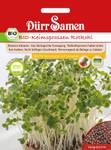Keimsprossen Rotkohl | Bio-Keimsprossen von Dürr-Samen