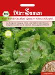 Kopfsalat Bataviasalat | Bio-Kopfsalatsamen von Dürr Samen