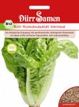 Römersalat Xaroma | Bio-Römersalatsamen von Dürr Samen