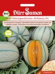 Honigmelone Artemis F1 | Bio-Honigmelonensamen von Dürr-Samen