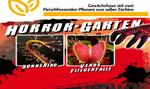 Anzuchtset - Horror Garten - Klein - Erwachsenenmotiv von Saflax