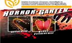 Anzuchtset Horror Garten-Klein-Erwachsenenmotiv   Exotische Samen von Saflax