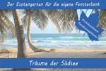 Anzuchtset Träume der Südsee | Exotische Samen von Saflax