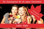 Anzuchtset Ladies Night | Exotische Samen von Saflax
