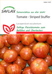 Tomatensamen - Striped Stuffer von Saflax