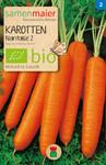 Möhre Nantaise 2 | Bio-Möhrensamen von Samen Maier