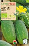 Gurke Dekan | Bio-Gurkensamen von Samen Maier
