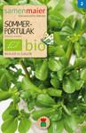 Sommer-Portulak | Bio-Portulaksamen von Samen Maier
