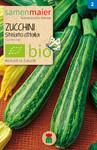Zucchini Striato d'Italia | Bio-Zucchinisamen von Samen Maier